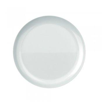 Prato Raso Blanc 27 cm