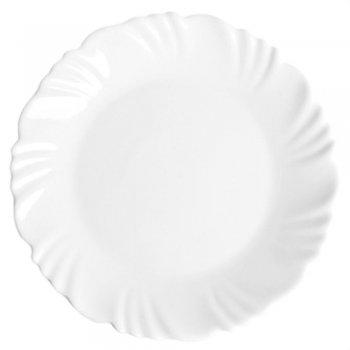 Pétala Prato Sobremesa 20 cm