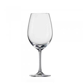 Bellagio Taça Cristal c/ Titânio Vinho Bordeaux 506ml