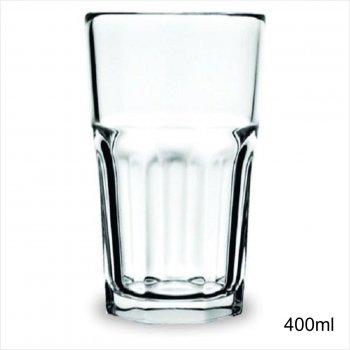 Copo gibraltar agua/ suco 400 ml alto