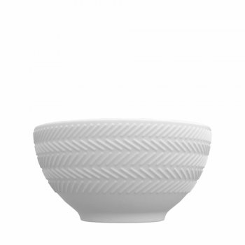 CHEVRON TIGELA BOWL 400 ML