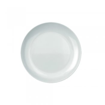 Prato Sobremesa Blanc 19 cm