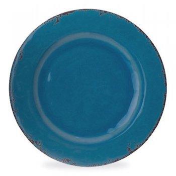 Blue Prato Raso 27 cm