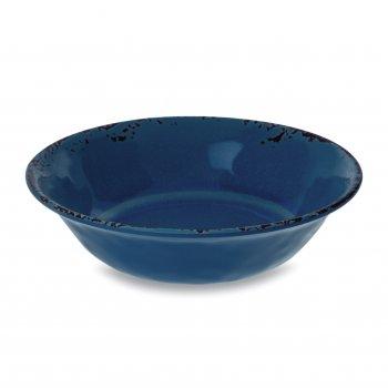 Blue Bowl 19 cm
