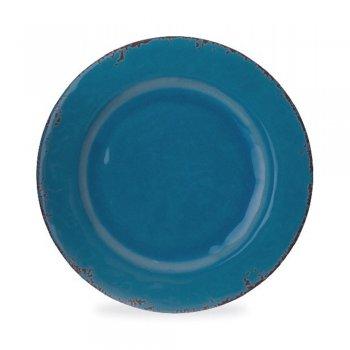 Blue Prato Sobremesa 21 cm