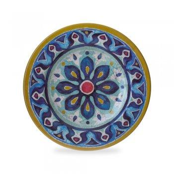 Color Prato Sobremesa 21 cm