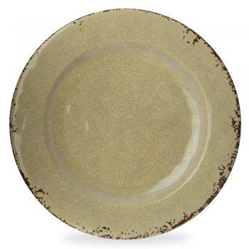 Cream Prato Raso 27 cm