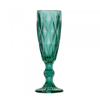 Diamond Tiffany Taça Champanhe 140ml