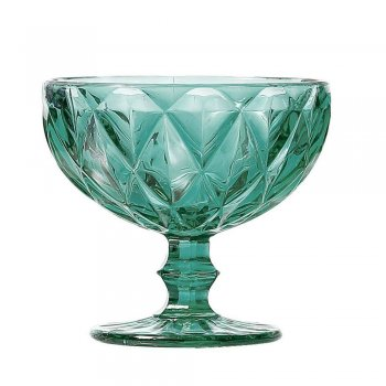 Diamond Tiffany Taça Sobremesa 310ml