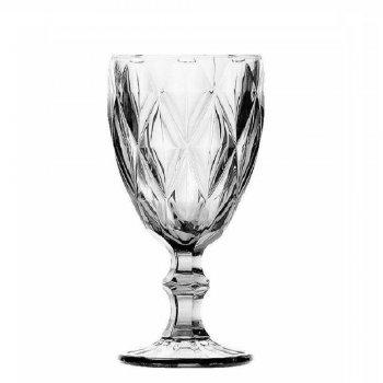 Diamond Transparente Taça 325ml