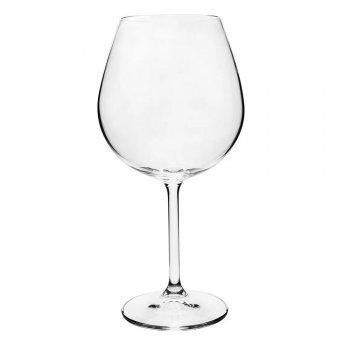 Bohemia Taça Cristal Vinho Bordeaux 650ml
