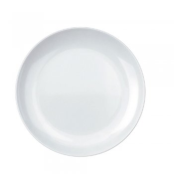 Prato Fundo Blanc 22 cm